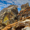 The Gates of the Himalayas / Врата Гималаев