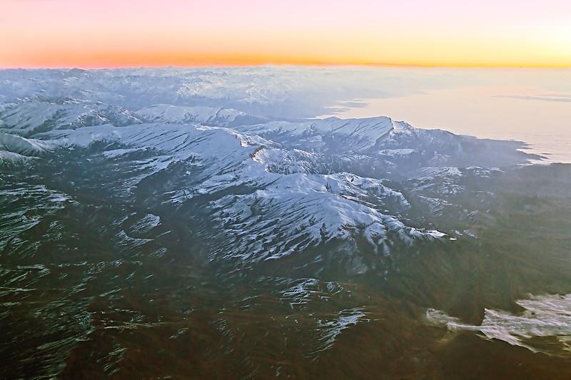 Himalayas. Dawn of the World / Гималаи. Заря мира