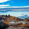 The Himalayas. Hill-top Prayer / Гималаи. Нагорная молитва