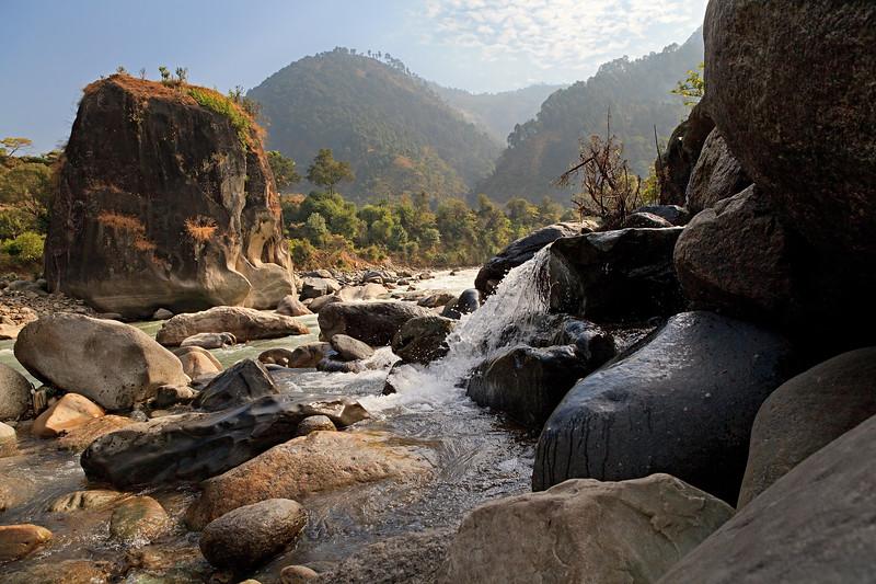 Alacananda, Mystery of Stone and Water / Алаканада: мистерия камня и воды