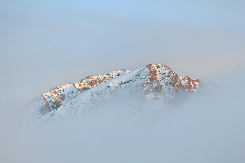 The Himalayas. The Summits of Calm / Гималаи. Вершины покоя