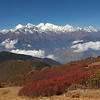 The Himalayas Majestic / Царственные Гималаи