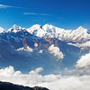 The Himalayas Majestic / Гималаи величественные