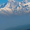 Temple of the Himalayas — Nanda-Devi / Храм Гималаев — Нанда-Деви