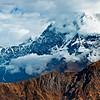 Пик Чокамба / Chaukhamba Peak