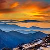 Гималайская заря - красота Лауребины / A Himalayan Dawn - the Beauty of Laurebina