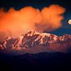 Лунная соната Гималаев / A Moonlight Sonata of the Himalayas