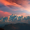 The Himalayas. Fiery Spectacular / Гималаи. Огненная феерия