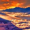 Гималаи - Рассветная симфония / The Himalayas - A Sunrise Symphony