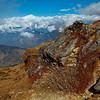 Himalayan Stones 1 / Гималайские камни 1