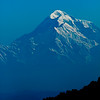 The Himalayas. A Godhead's Gaze / Гималаи. Взор Божества