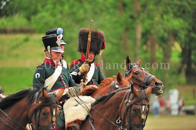 Napoleon 1er au Haras du Pin DSC_0169