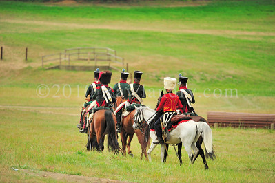 Napoleon 1er au Haras du Pin DSC_0240