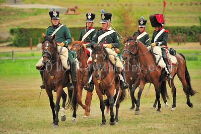 Napoleon 1er au Haras du Pin DSC_0463