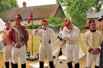 Napoleon 1er au Haras du Pin DSC_9676