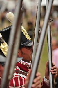 Napoleon 1er au Haras du Pin DSC_1151