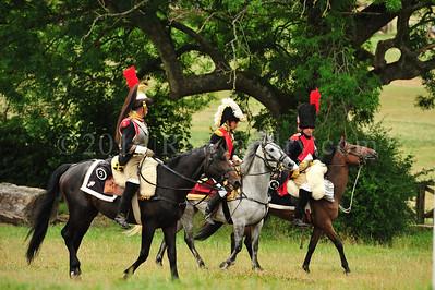 Napoleon 1er au Haras du Pin DSC_0098