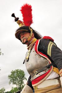 Napoleon 1er au Haras du Pin DSC_9795