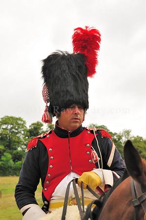 Napoleon 1er au Haras du Pin DSC_9817