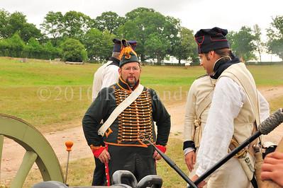 Napoleon 1er au Haras du Pin DSC_9733