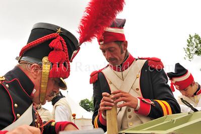 Napoleon 1er au Haras du Pin DSC_9745