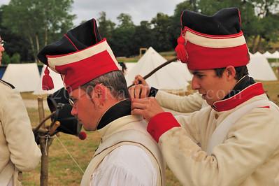 Napoleon 1er au Haras du Pin DSC_9623