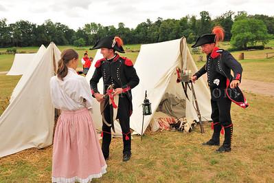 Napoleon 1er au Haras du Pin DSC_9711