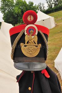 Napoleon 1er au Haras du Pin DSC_9641