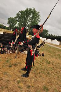 Napoleon 1er au Haras du Pin DSC_9904