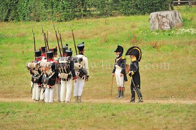 Napoleon 1er au Haras du Pin DSC_1173