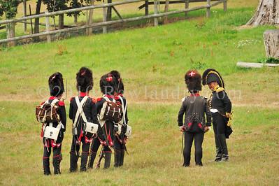 Napoleon 1er au Haras du Pin DSC_1181
