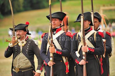 Napoleon 1er au Haras du Pin DSC_0816