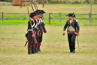 Napoleon 1er au Haras du Pin DSC_0014
