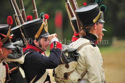 Napoleon 1er au Haras du Pin DSC_0842