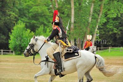 Napoleon 1er au Haras du Pin DSC_0028