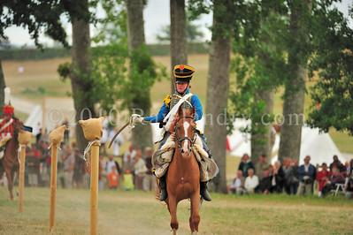 Napoleon 1er au Haras du Pin DSC_0501