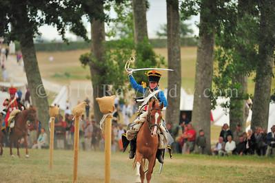 Napoleon 1er au Haras du Pin DSC_0500