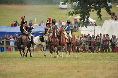 Napoleon 1er au Haras du Pin DSC_0529