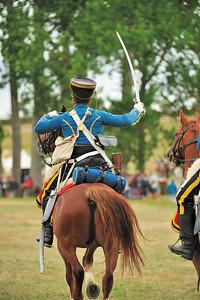Napoleon 1er au Haras du Pin DSC_0485
