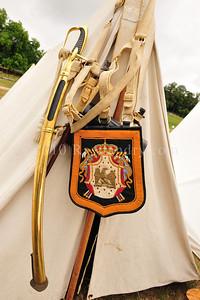 Napoleon 1er au Haras du Pin DSC_9832