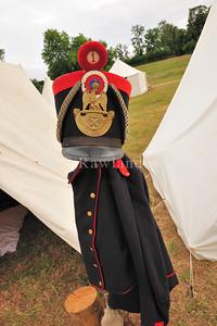 Napoleon 1er au Haras du Pin DSC_9642
