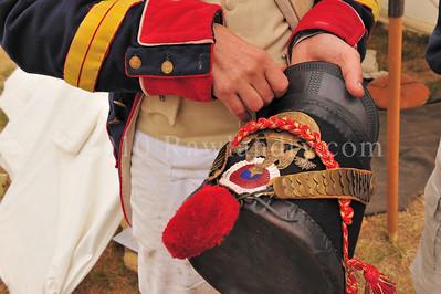 Napoleon 1er au Haras du Pin DSC_9836