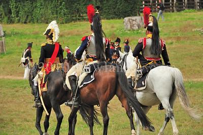 Napolean 1er au Haras du Pin DSC_1202