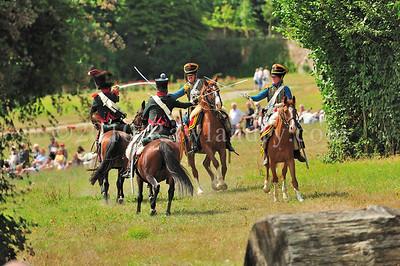 Napolean 1er au Haras du Pin DSC_1429