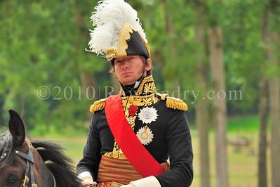 Napolean 1er au Haras du Pin DSC_1185