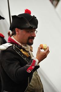 Napolean 1er au Haras du Pin DSC_0718