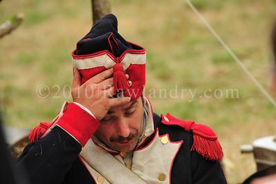 Napolean 1er au Haras du Pin DSC_0671