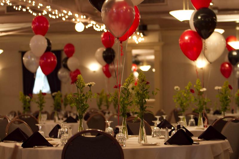 Senior Athletic Banquet-1