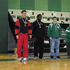 Tristin Pomeroy goes 8 and 0 at the Walter Johnson Big Train Duals and takes first place in the 191 lb weight class.