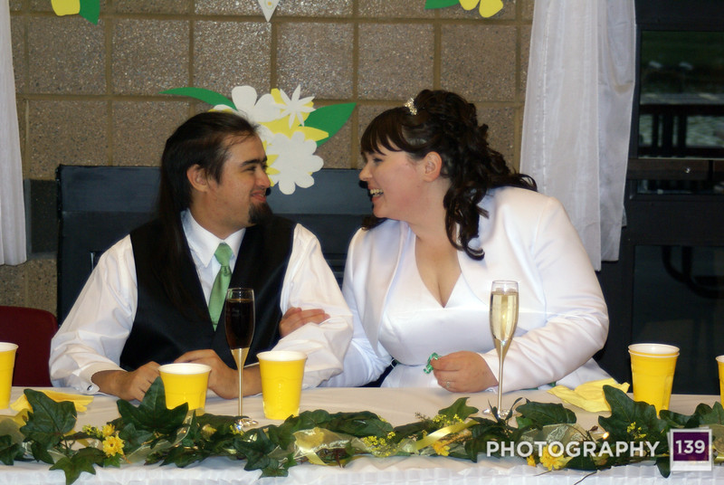 09-25-07 Wever Wedding